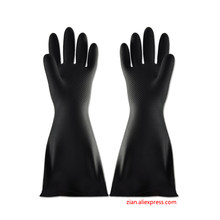 Popular Latex Rubber Gloves Black-Buy Cheap Latex Rubber