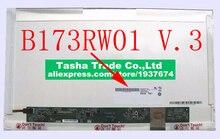 B173RW01 V.3 HD 1600*900 LCD Pantalla LCD Portátil B173RW01 V3 Matriz de Repuesto Originales