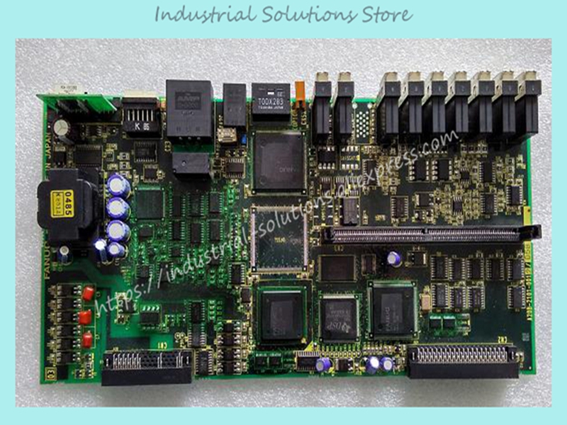 Tested It In Good Condition Circuit Board A20B-2101-0012 christian cross 3d model relief figure stl format religion 3d model relief for cnc in stl file format