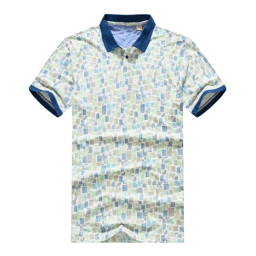 5.Short Sleeve Men   Polo   Shirt Cotton 2018 Summer Steampunk Ktm Men Fashions Mens Summer Shirts Billionaire Hipster 50P0025