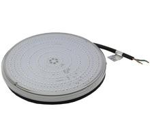 Nhựa Đầy PAR56 Thay Thế 18W 12V Bể Bơi Đèn Piscinas 24W 30W 35W 42W RGB Synchrounous trắng ấm miễn phí vận chuyển