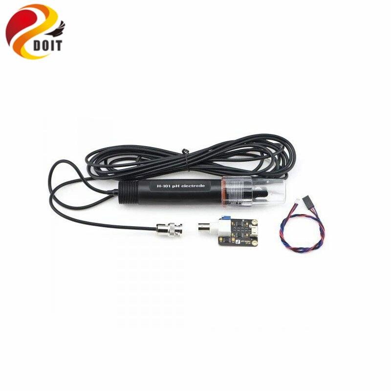 Professional Simulate PH Simulation Meter PH Sensor The