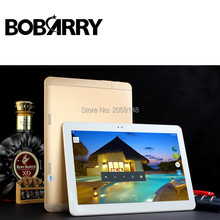 BOBARRY Newest S118 4G 10.1 inch tablet pc octa core 4GB RAM 64GB ROM 5MP IPS Tablets Phone  MT8752
