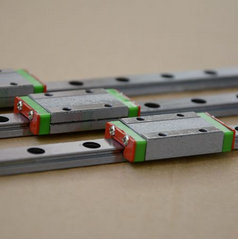 MGN9 L350 Linear Rail w/ MGN9H Carriage
