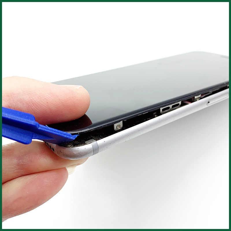 9/11 w 1 naprawa podważ zestaw narzędzia do otwierania z 5 punkt gwiazda/0.6 Y wkrętak do iphone'a 7 iPod zegarka Apple watch z systemem Android komórkowego komórkowego