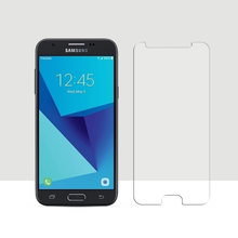 02mm Tempered Glass For Samsung Galaxy J3 Prime Screen Protective Film J3Prime Phone HD Clear