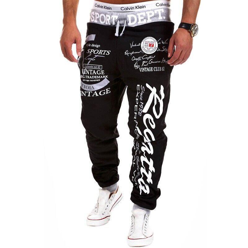 Мужские штаны 2017 3XL