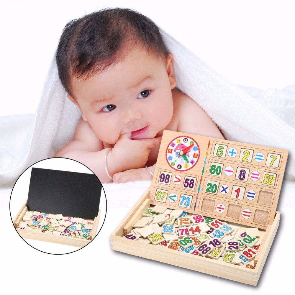 Worksheet Children Learning Maths online get cheap kids learning maths aliexpress com alibaba group math toys wooden toy box numbers stickers early children gifts
