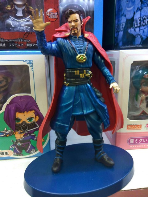 Aliexpress Com Buy New Doctor Strange Dolls Infinity War Toys