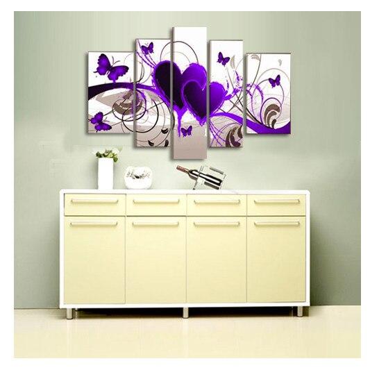 abstraktes herz gem lde kaufen billigabstraktes herz gem lde partien aus china abstraktes herz. Black Bedroom Furniture Sets. Home Design Ideas
