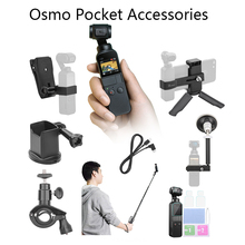 Get more info on the Data Cable Adapter Extension Pole Car Bicycle Bracket Film Backpack Clip Desktop Tripod for DJI Osmo Pocket Ios Type-c Android
