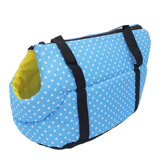 Shoulder Pet's Carrier Bag