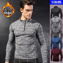 BINTUOSHI Mens Sports Suits Exercise Training Wear For Man Gym  Outdoor Relaxation Flexible Cotton Polyester Quick Dry