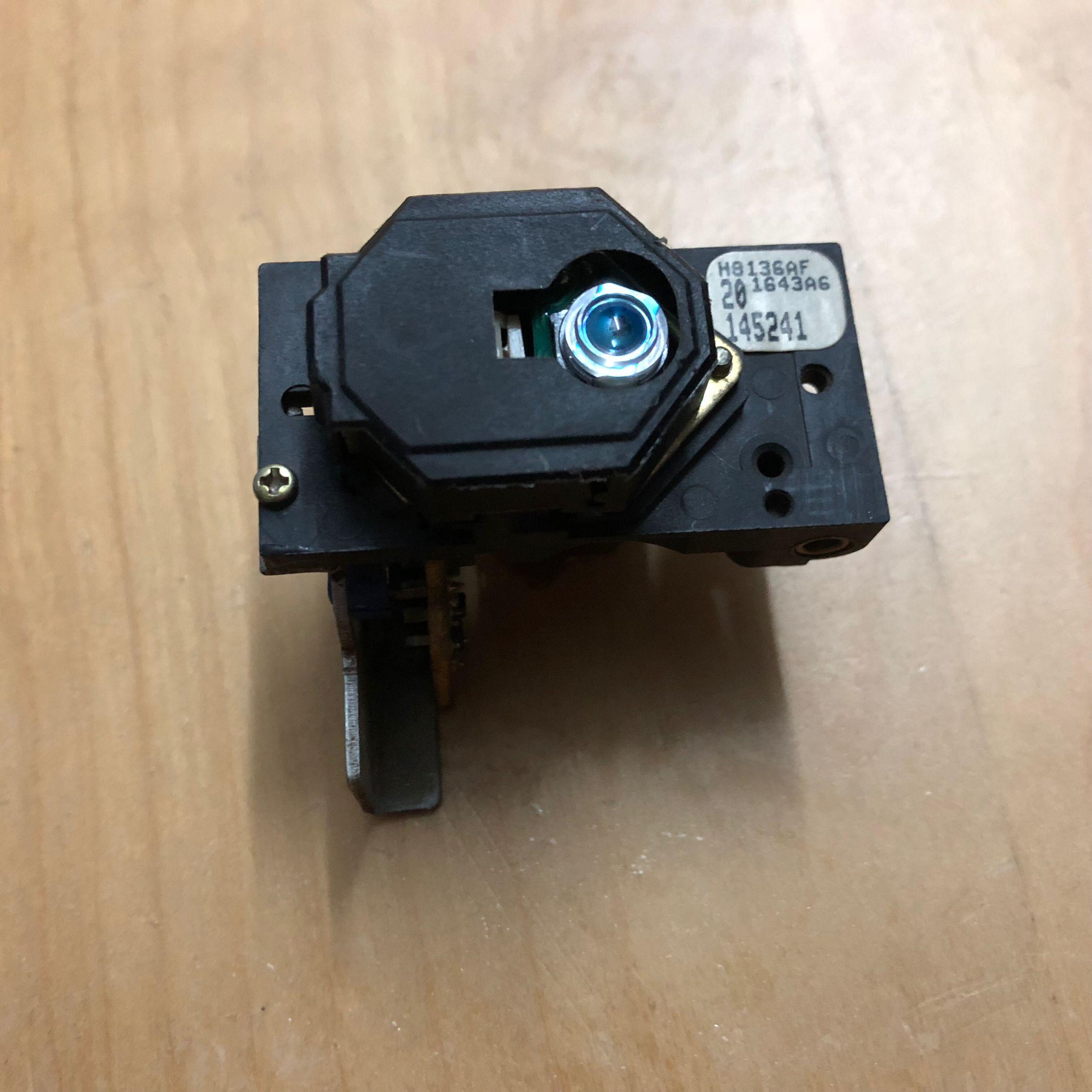 Marque haute qualité H8136AF H-8136AF RCTRH-8136AF RCTRH8136AF H8136 lentille Laser Optique Pick-up Bloc Optique