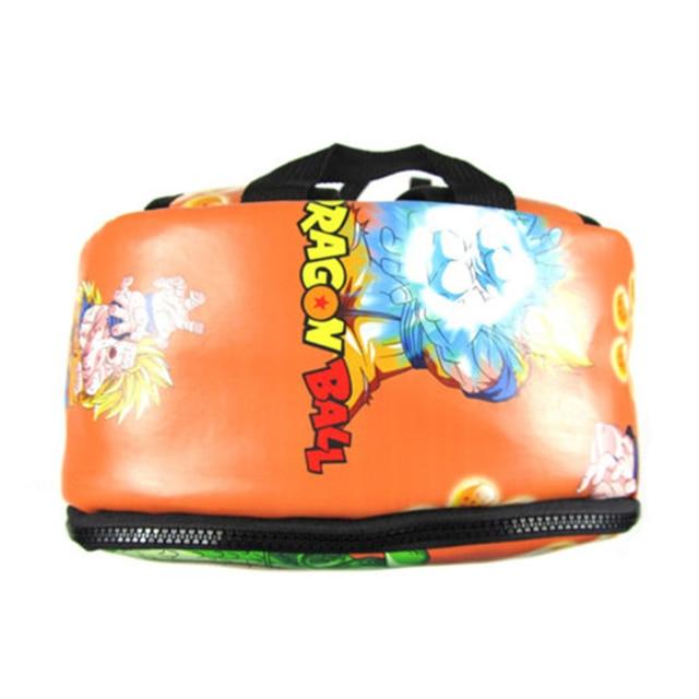 Anime DragonBall Z Student School Backpack Bag