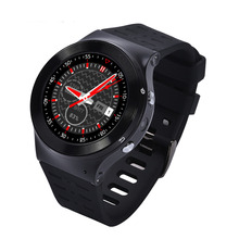 S99 Android 5.1 Smart Watch Phone MTK6580 Quad-core 360*360 Bluetooth GPS WIFI herzfrequenz Smartwatch für moto 360 sport