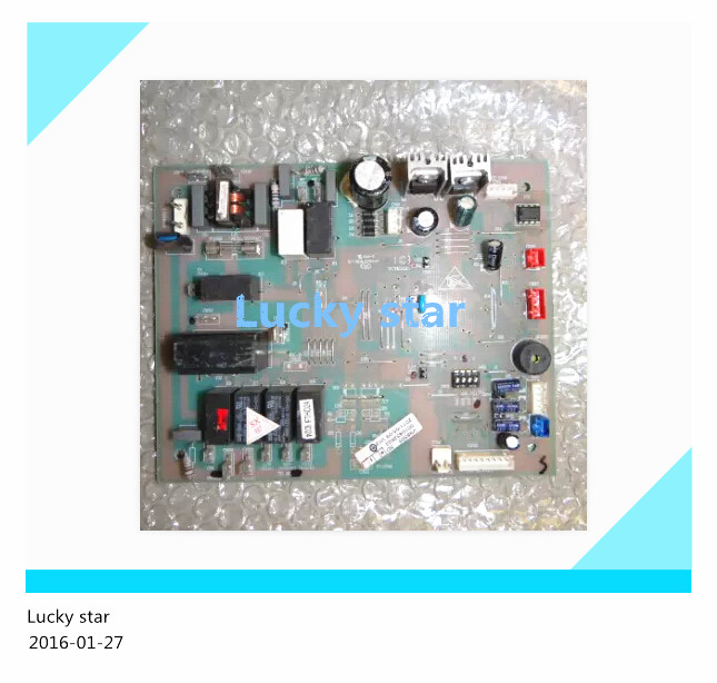 95% new for Haier Air conditioning computer board circuit board KFRD-120LW 0010452622 good working original good working for tcl air conditioning computer board used circuit board tcl32ggft808 kz