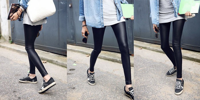 faux leather leggings (5)