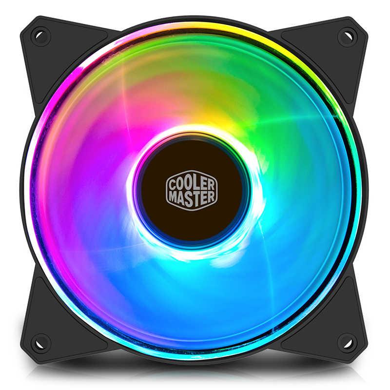 Cooler Master MF120 ARGB 12cm RGB Computer Case PC Cooling Slient