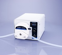 High Precision Intelligent Flow Type Liquid Metering Peristaltic Pump For Liposuction Constant Flow