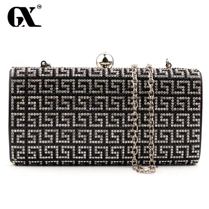 Pochette Soirée Etam : Gx luxury mini