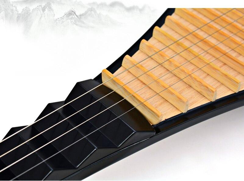 Connu Chinois luth Pipa National Instrument De Musique à Cordes Pi pa  PH41