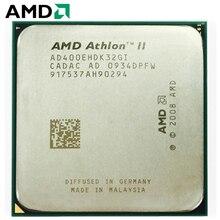 Процессор AMD Athlon II X3 400e Разъем Am2 + AM3 45 W 2,2 GHz 938-pin трехъядерный настольный процессор cpu X3 400e Разъем Am2 + am3