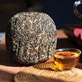 GRANDEZA] 2016 Recién Llegado de Cabeza de León de Oro Dianhong Shap orgánica Premium Dian Hong 500g Té Negro de Yunnan kongfu té negro 500g