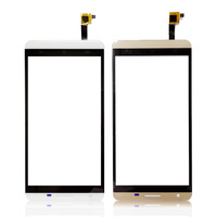 5.5 inch Mobile Phone Front Glass Touch Screen Digitizer For Cubot X15 Sensor Touchscreen Panel +Free Tools