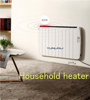 Household Wall Convector Heater 2200W Electric Heater for Home Fast Air Warmer Silent Power Saving CA220DB