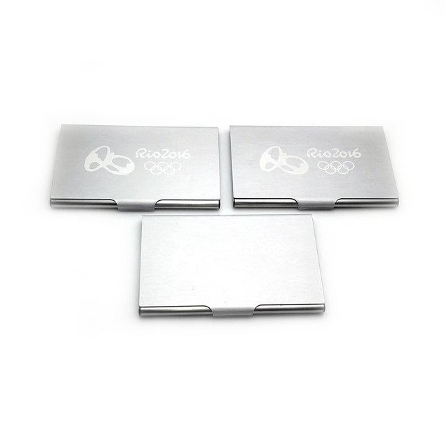 Online shop super cheap personalized business card holders custom super cheap personalized business card holders custom with company website contact info and email for business promotions colourmoves