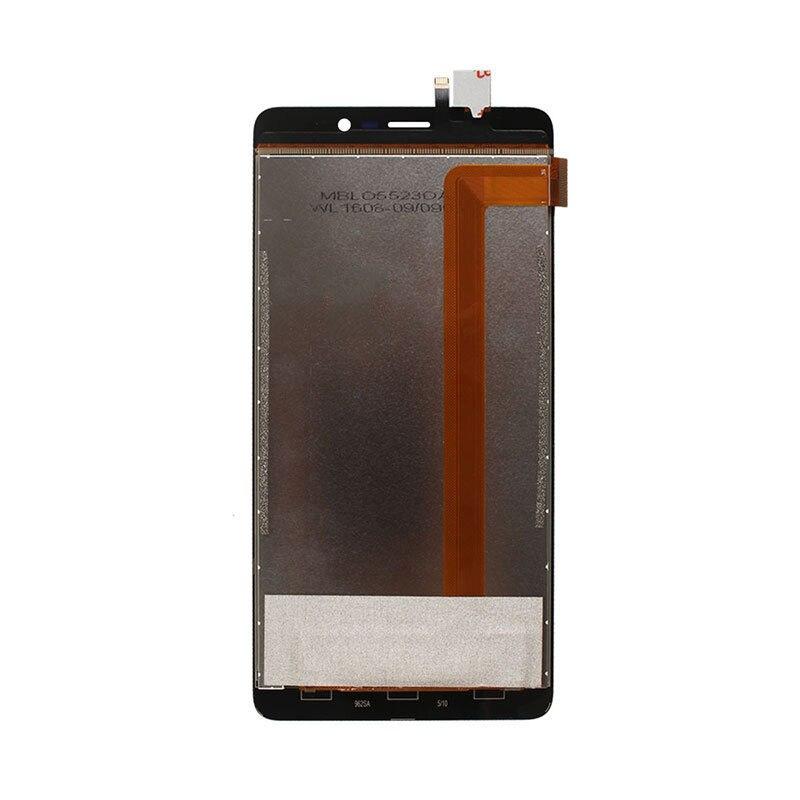 imágenes para Original Para Blackview A8 Max Pantalla LCD Con Pantalla Táctil Digitalizador Asamblea Envío Gratis