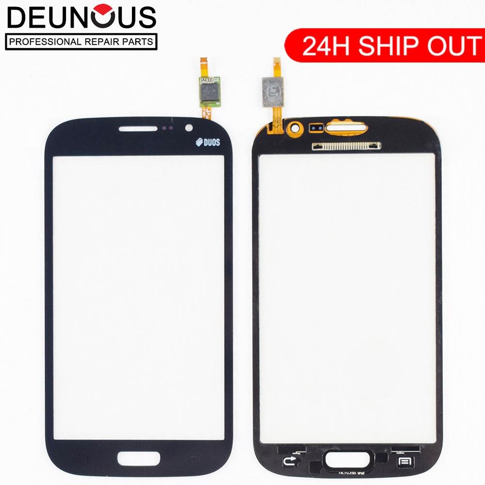 New Touch Glass Panel For Samsung Galaxy Grand Neo Plus i9060i i9060 touch Screen Digitizer Glass