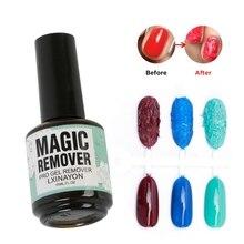 Get more info on the Magic Remover Non-stimulation Removes Soak Off Gel Nail Polish Burst Nail Art Remover