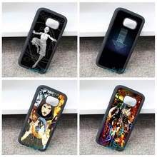 Аанг Аватар Последний Air phone Cover Case для Samsung galaxy S3 S4 S5 S6 S7 S7 S6 край край Примечание 3 Примечание 4 Примечание 5 и bb05