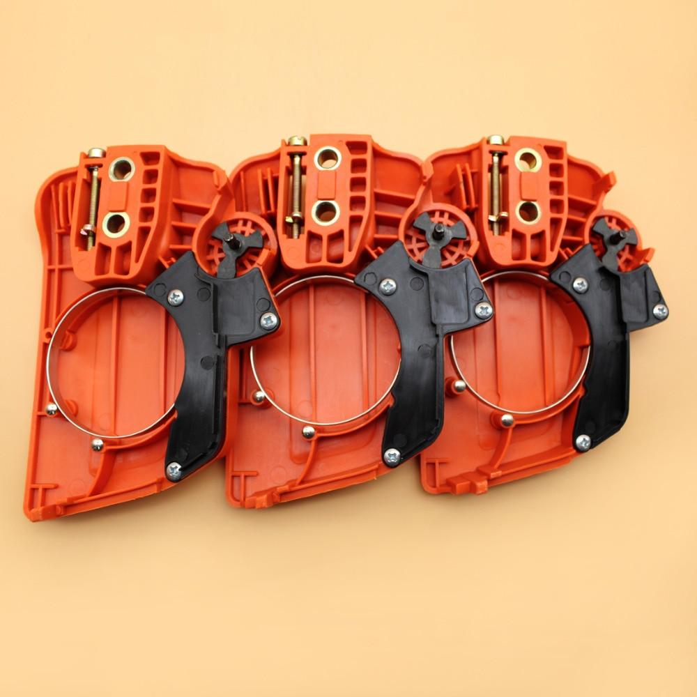 Kupplung Cover Kette Bremse Für Husqvarna 236 240 Werkzeuge Ersatzteile