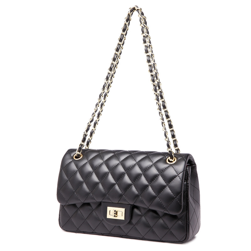 Detroit Rock City Movie KISS Inspired Mystery Waterproof Leather Folded Messenger Nylon Bag Travel Tote Hopping Folding School Handbags