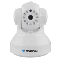 Vstarcam C7837WIP Surveillance Indoor Camera HD 720P Night Vision Wifi Security Camera Home Protection Mobile Remote