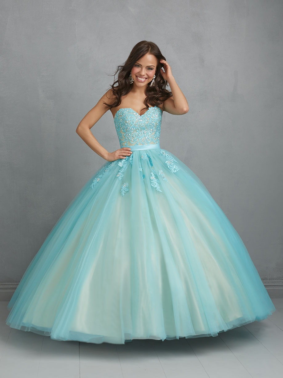 4247ba0e75f Quinceanera Dresses Teal And White - Gomes Weine AG