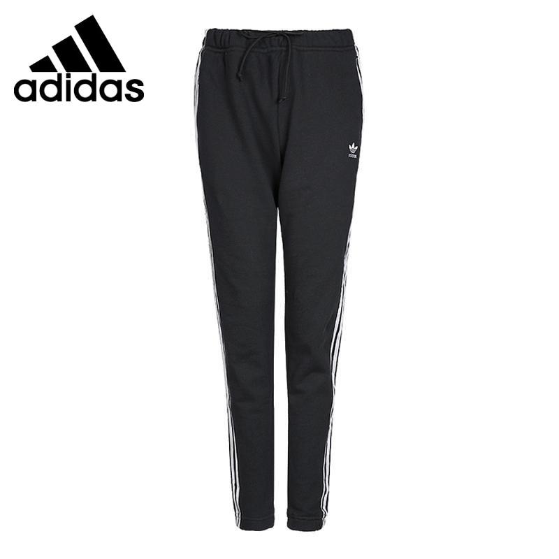 купить Original New Arrival 2018 Adidas Originals REGULAR TP CUF Women's Pants Sportswear по цене 6110.08 рублей