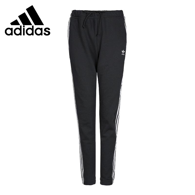 Original New Arrival 2018 Adidas Originals REGULAR TP CUF Women's Pants Sportswear original new arrival 2018 adidas originals sst tp 70 men s pants sportswear