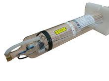 EFR F4 100 W CO2 лазерной трубки. 100 w лазер на диоксидном углероде длина 1450 мм. Диаметр 80 мм для Co2 аппарат для лазерной резки