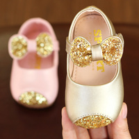 Sequnis Baby Girls Shoes Infant Children S Shoes Soft Bottom Spring Princess Chaussure Fille 0 1