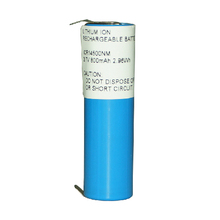 Li ion Battery for Philips Sonicare FlexCare Toothbrush HX69xx Serie with UL Approved