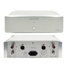 DENAFRIPS HYPERION power amplifier class d  audio Hifi Stereo Home Audio Power AMP 100W ultra class a amplifier 2x80w stereo integrated power headphone amp audio whole aluminum casing black hifi
