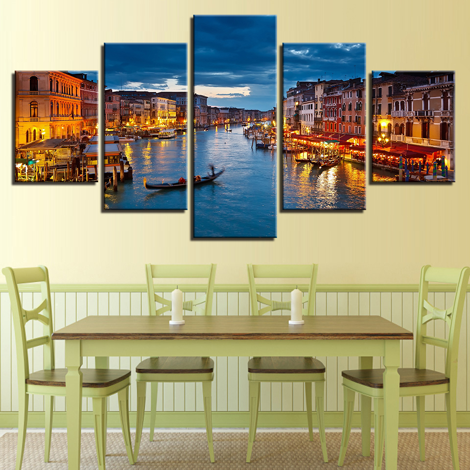 Attractive Venice Wall Art Crest - The Wall Art Decorations ...