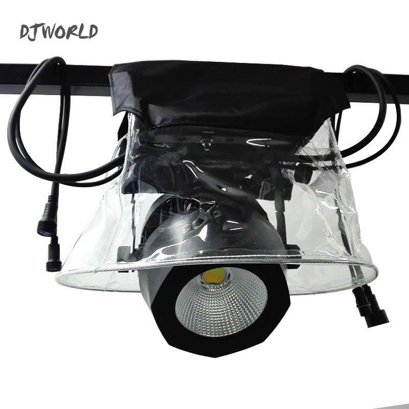 Rain Cover for LED Par Light 54x3W 54x9W 18x12W 24x12W Par lights Rain Snow Coat Waterproof Covers