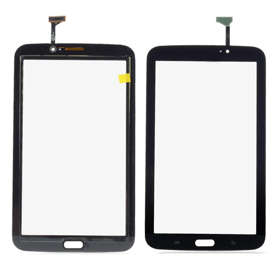 NEW black Touch digitizer Screen Glass Replacement For Samsung Galaxy Tab 3 7.0 SM-T211 (3G version) free shipping