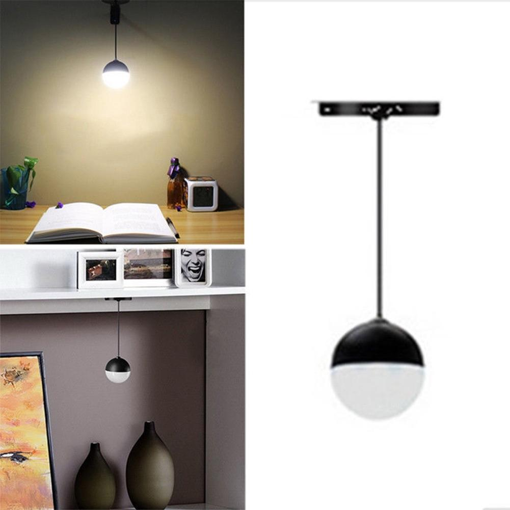 Solled Led Creative Modern Concise Warm