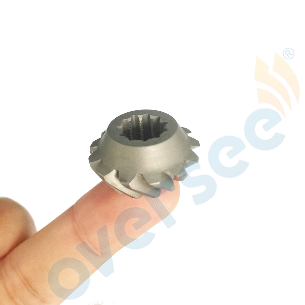 369-64020-0-00 PINION BEVEL GEAR Fit For Tohatsu Nissan 2 2.5HP 3.5 4HP 5HP 6HP Outboard Engine